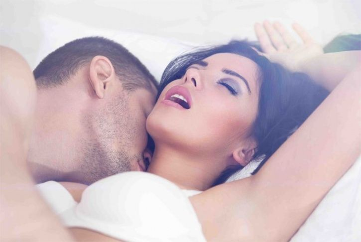 Technically Speaking, How Long Should Sex Last? The Average Time Right Now Is 5.4 Minutes