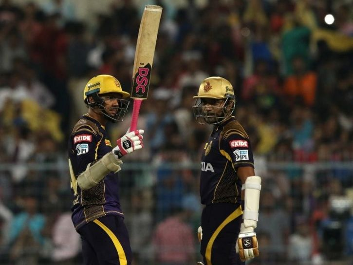 The IPL 2018 play-off race is getting intense