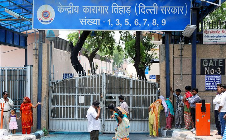 Tihar Inmate Dies In Brawl Over Soft Drink