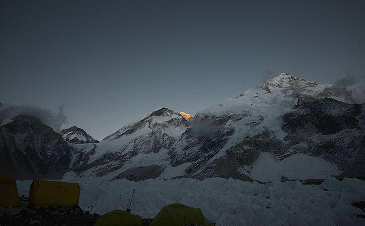 Tribal Teens Scale Mt Everest