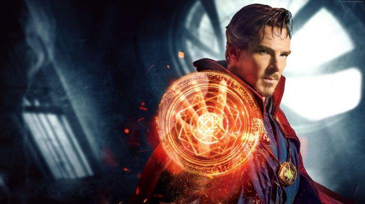 Upcoming Marvel film Doctor Strange 2