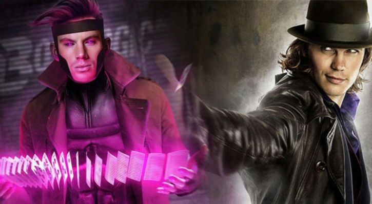 Upcoming Marvel films Gambit