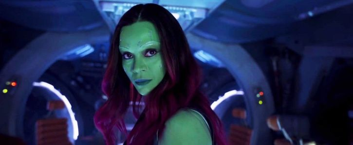 Upcoming Marvel films Guardians of Galaxy Vol. 3