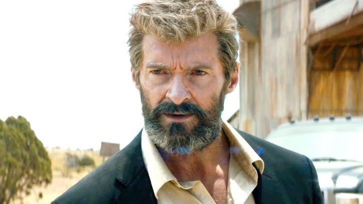 Upcoming Marvel films Logan spinoff.