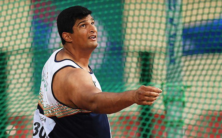 Vikas Gowda Discus Star Calls It Quits