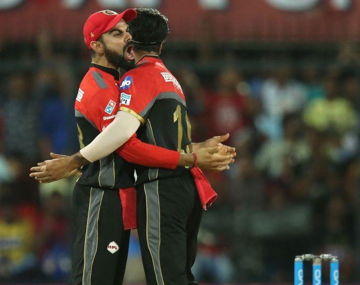 Virat Kohli has been in great form in IPL 2018