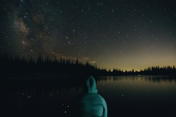 What Is The One Thing That Really Freaks You Out On An Existential Level? 13 People Answer