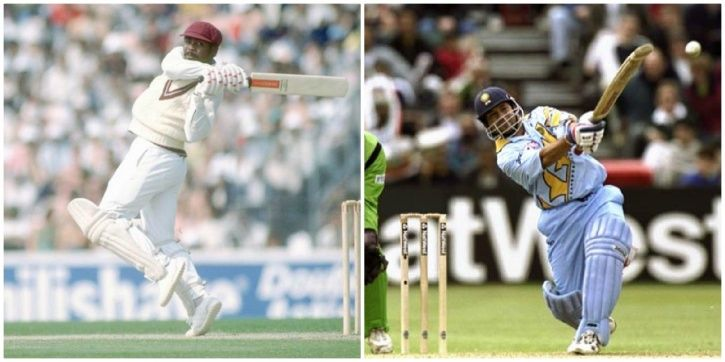 When cricketers faced grief