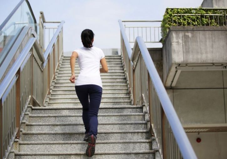 Work On Your Legs More Than Your Arms Or Your Waistline To Improve The Health Of Your Brain