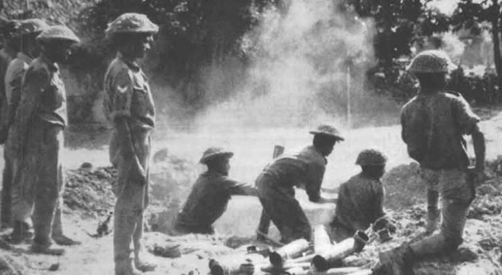 1971 war india pakistan