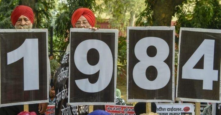1984 Anti-Sikh Riots