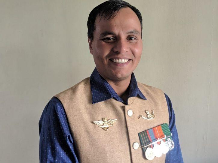 26/11 Mumbai attacks, Praveen Kumar Teotia, Shaurya Chakra, MARCOS commando