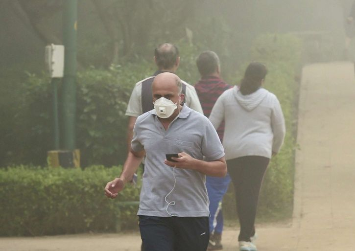 5 Simple Home Remedies That Can Help You Combat Air Pollution