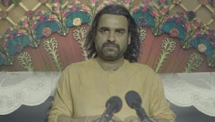 A picture of Pankaj Tripathi from Sacred Games.