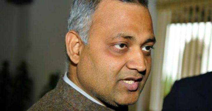 AAP MLA Somnath Bharti Calls Female Journalist A 'Prostitute' On Live TV; FIR Registered