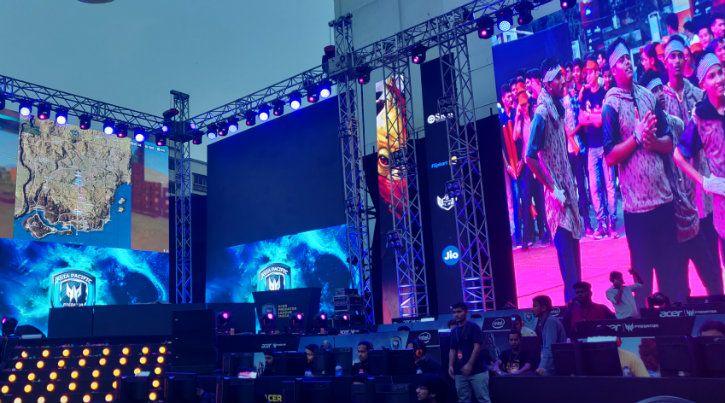Acer Predator Gaming League 2019 India Finale