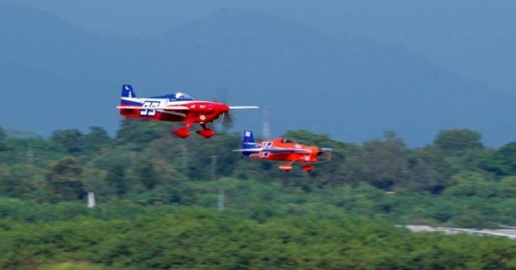 Air Race E, Air Race 1, All Electric Planes Race, Electric Planes Race, Air Race Events, Technology