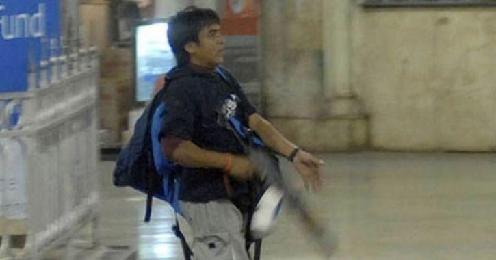 Ajmal Kasab, Kasab, 26/11 attacks, Taj attacks, Chattrapati Shivji Terminus attack, MUmbai Attacks