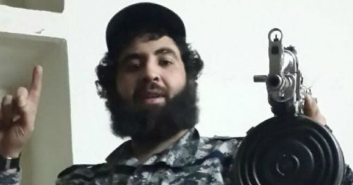 Aus Man Pleads Govt To Rescue Him After Being Sentenced To Death In Iraq For ISIS Connections