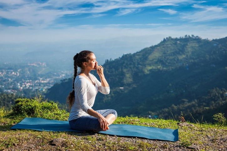 Based On Pranayama Yoga The 4-7-8 Technique Is An Ideal Technique For Falling Asleep In Minutes