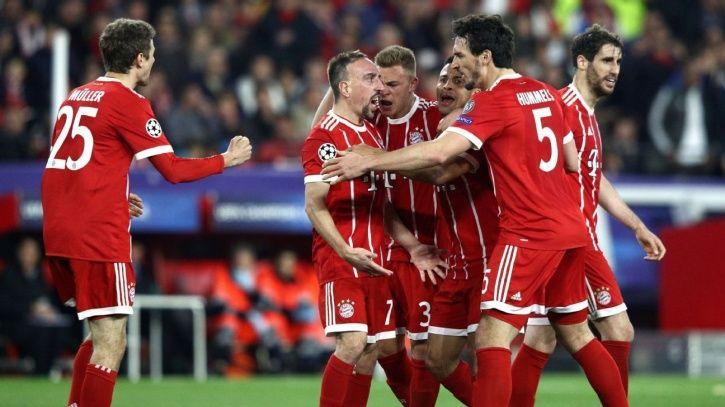 Bayern Munich are interested in Zinedine Zidane