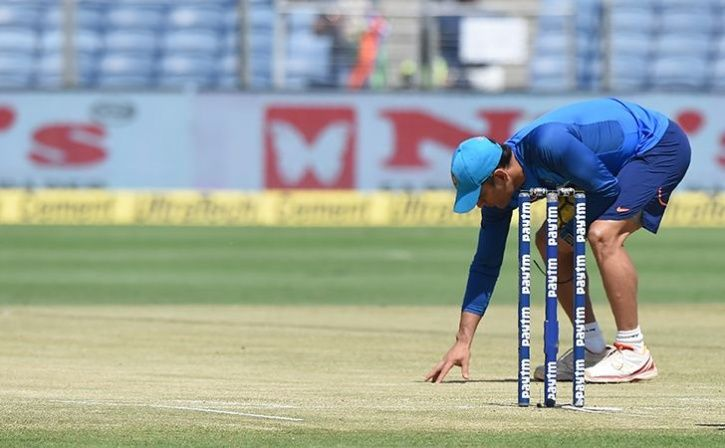 BCCI Pushing To Make Domestic Pitches Into Rank Turners To Help Indian Batsmen Play Spin Better