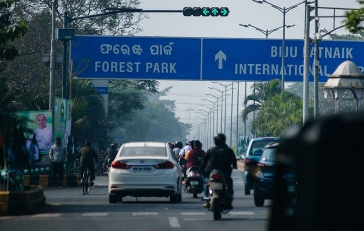 Bhubaneswar, Sustainable Urban Transport Systems, Urban Mobility, Clean Transport Mode, Green Transp