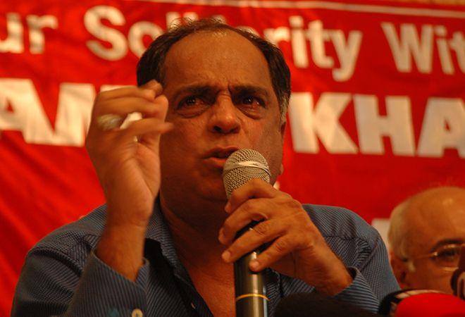 Bombay HC Refuses Urgent Hearing Of Pahlaj Nihalani