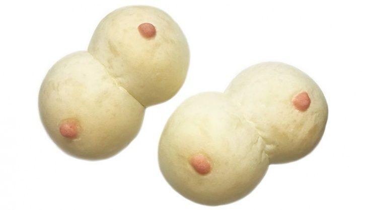 Boob Bread