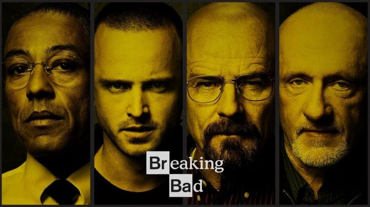 Bryan Cranston AKA Walter White Confirms He'll Star In 'Breaking Bad' Movie & He's As Excited As We