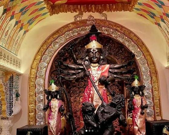 chetla temple