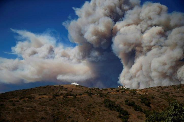 Deadly California Fire6