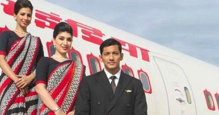 DGCA aligns BMI norms for male and female crew members.