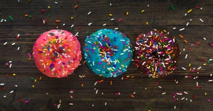 Doughnuts,
