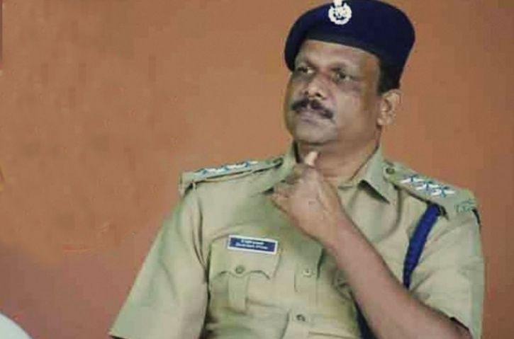 DySP Hari Kumar