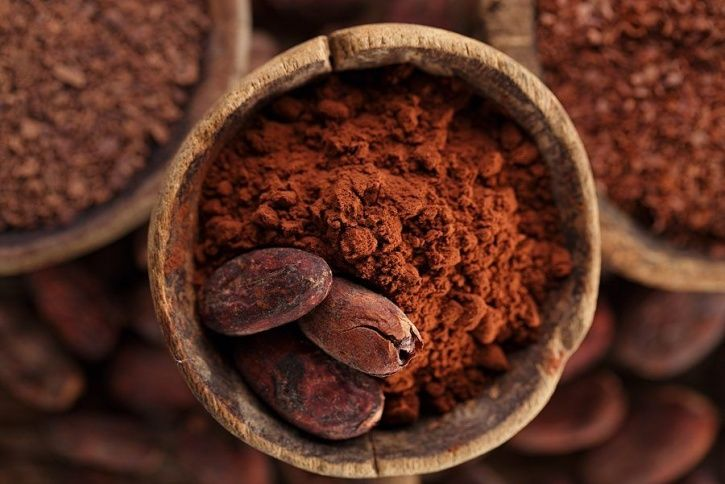 Eating Chocolate, Coffee Or Tea Combined With Zinc Can Help Combat Ageing