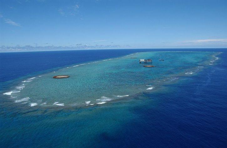 Esambe Hanakita Kojima island, Japan, coastguard,  Okinotorishima, disappearance