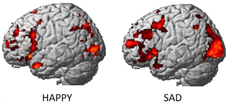 Ever Wondered What Causes Depression In Your Brain? There's A Pattern That Might Be Behind It