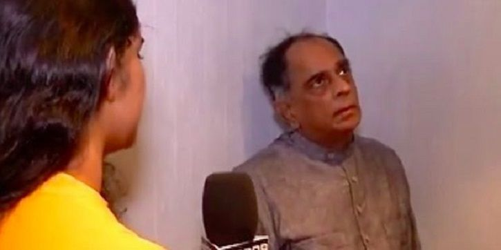 Ex-CBFC Chief Pahlaj Nihalani Becomes Butt Of Jokes As He Moves HC Against 20 Cuts In His Film