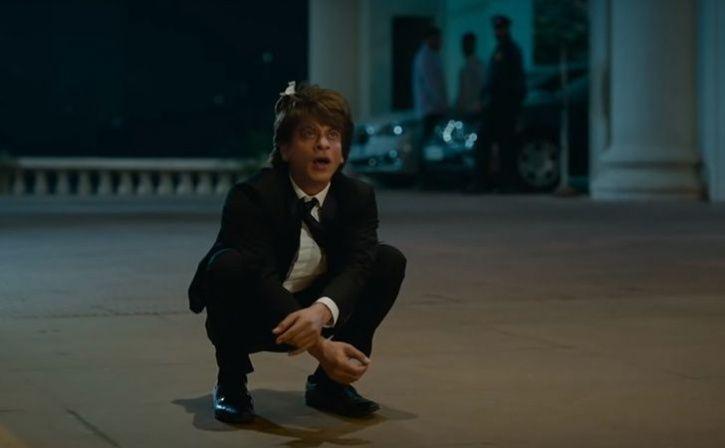 Fake Tweet Revealing Climax Of Shah Rukh Khan Zero Goes Viral