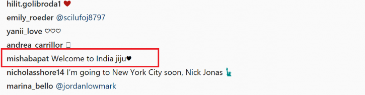 Fans call Nick Jonas Jiju as he arrives in India for his wedding with Priyanka Chopra.