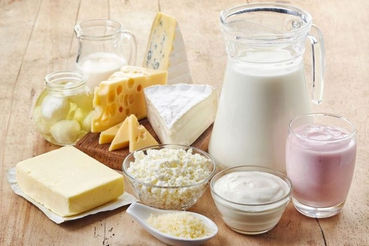 Fermented Dairy Products Like Cheese & Yoghurt Can Protect You From Heart Attacks