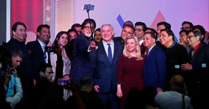 First Bollywood Film All Set To Go On Floors In Jerusalem Showcasing It
