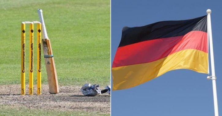 Germany Cricket