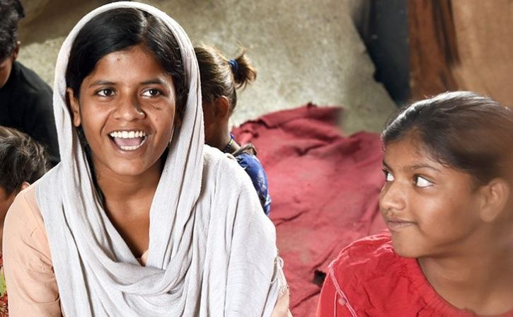 girls want to bring a change in society by stopping child marriage