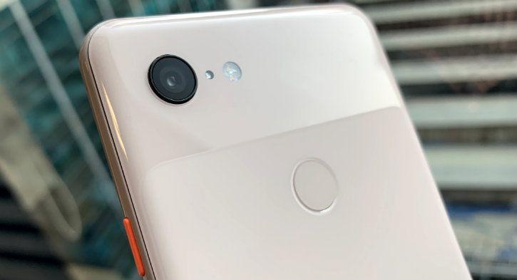 google pixel 3 xl night sight camera mode