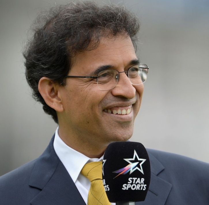 Harsha Bhogle is not mincing any words