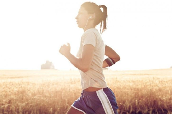 Here's Why Vitamin D Can Give Your Workout A Boost, Especially Your Cardiovascular Fitness