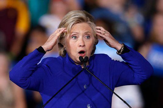 Hillary Clinton, presidential elections, Mark Penn, 2020, Donald Trump, democrats