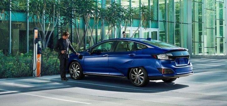 Honda, Honda India, Honda Electric Car, Electric Vehicles India, Technology News, Auto News